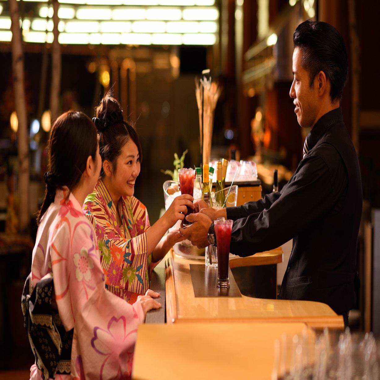 レストラン「seasons〜シーズンズ」90分飲み放題♪
