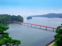 日本三景「松島」 車で50分 自由見学