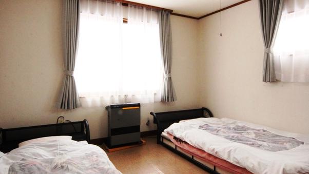 【1室限定】洋室ツインルーム