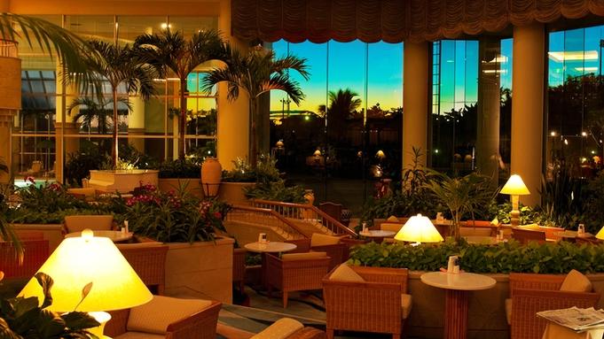 【最大30%OFF!タイムセール】宜野湾随一のホテル朝食をお得に楽しむ♪