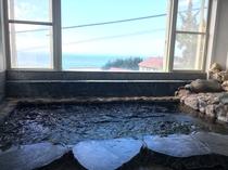 展望風呂※温泉ではございません