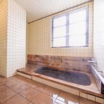 *お風呂/24時間入浴OK!お好きな時間に浸かって、癒しのひと時をお過ごし下さい。