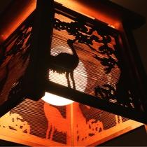 ゆったりとした時間を「伊鈴荘」でお過ごしください