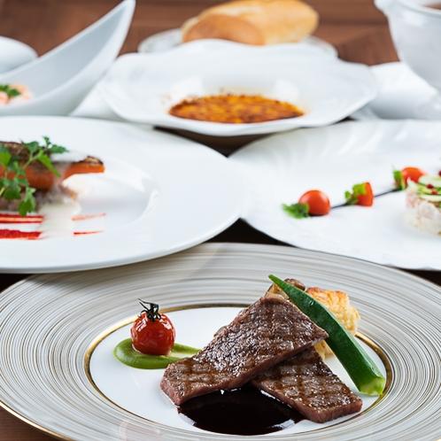 【夕食】フランス料理こぶし イメージ