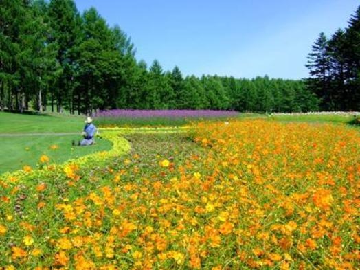 【7泊限定】富良野で過ごす1週間 ウィークリーステイ〜素泊まり