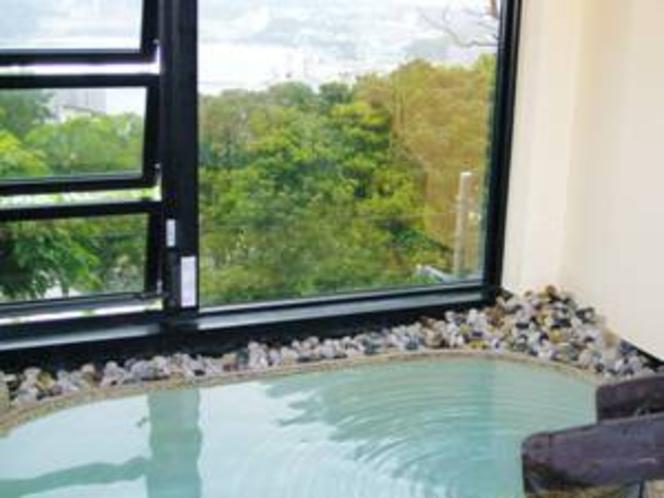 展望風呂【和の湯】