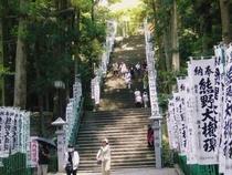 熊野本宮大社【世界遺産熊野古道】