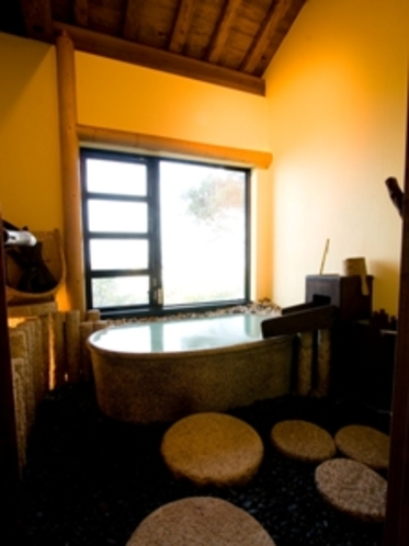 デザイン風呂