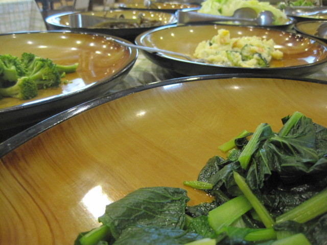 朝食野菜B