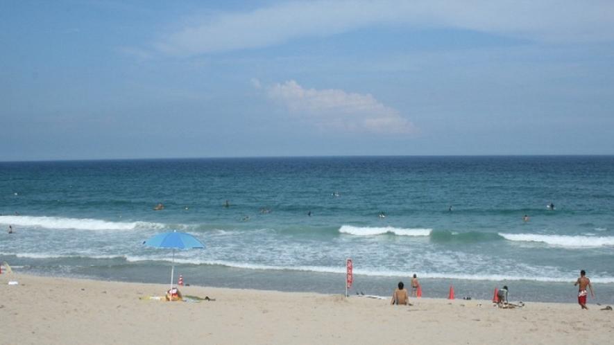 周辺観光|白浜海岸は、環境省認定の全国快水浴場百選のひとつです。