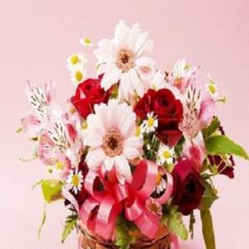 お祝い用花束(要予約)
