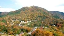 4Fからの景色(秋・11月)