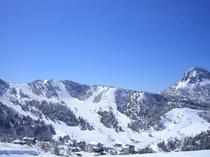 熊の湯スキー場