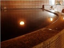 姉妹店ガーデンズホテルの大浴場 ※当館には大浴場の完備はありませんのでお間違ないようご注意下さい