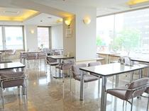 【2階レストラン】朝食時間 7:00~9:00