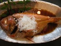 金目鯛(一例)