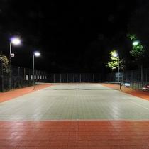 テニスコートS