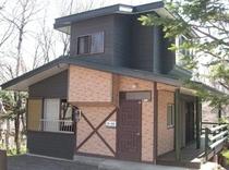 4~5名用別荘②