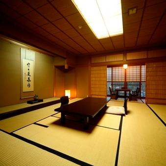【禁煙】静寂が作り出す心地よい雰囲気【一般客室】