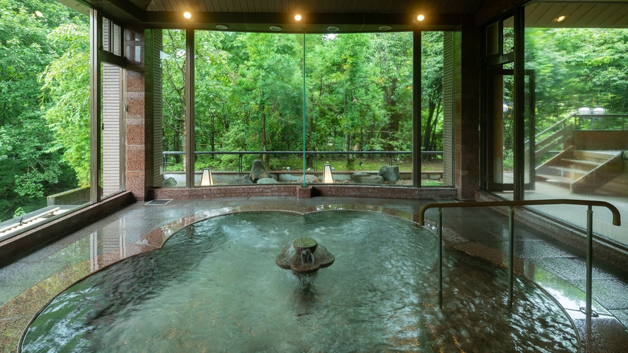 福梅の湯【内風呂】