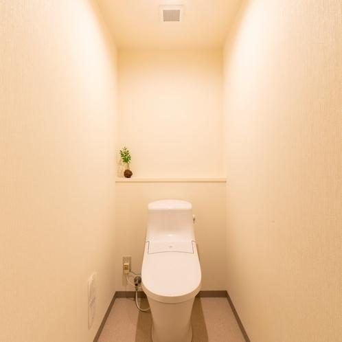 プレミアルームトイレ
