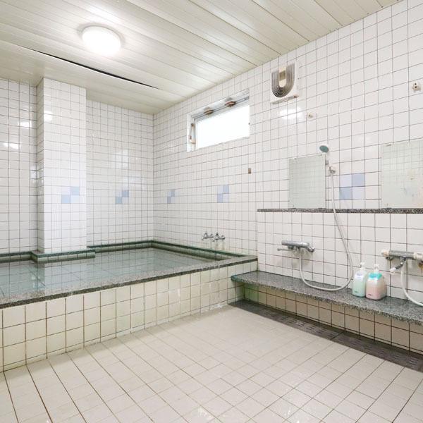 *大浴場■大きなお風呂で旅の疲れを癒してください♪