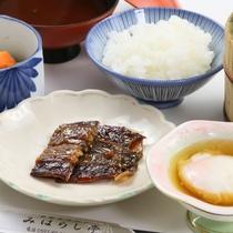 *朝食◆家庭的な味わいをみはらし亭でも♪