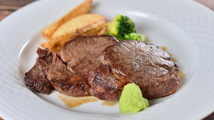 """ボリューム満点!肉肉プラン""""好きな肉料理を選べる"""""""