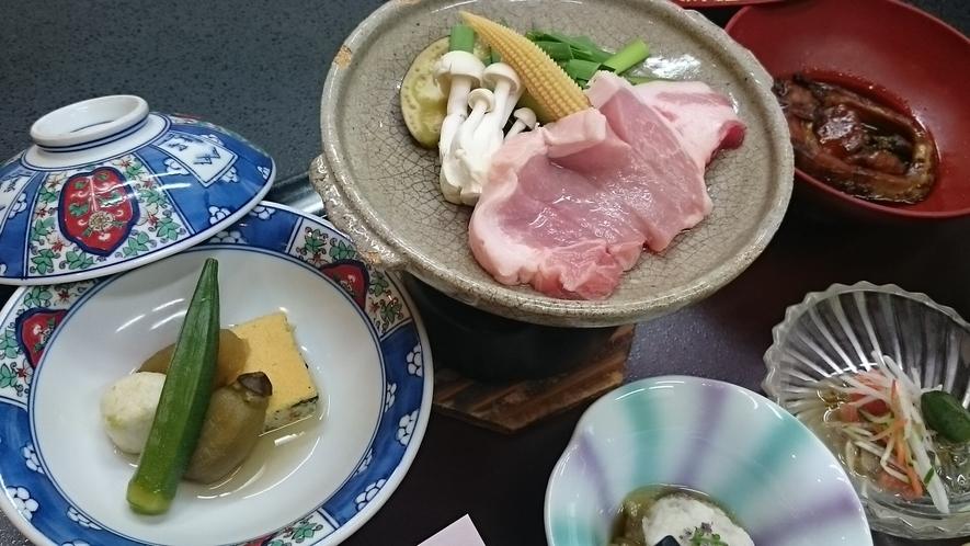お料理(鍋)