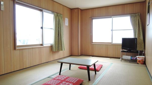 和室7.5畳(バス・トイレなし)