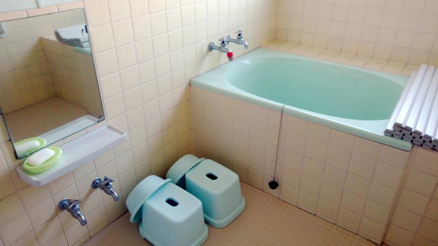 *【館内一例】貸切風呂が3つございます