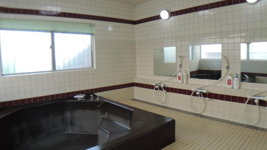*【館内一例】中浴場