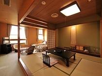 部屋 和洋室