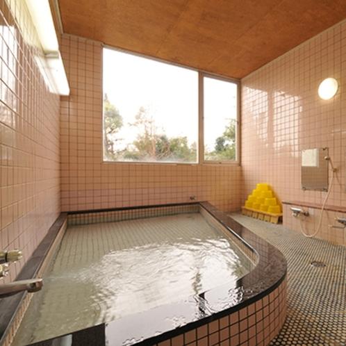 大浴場『一槽風呂』