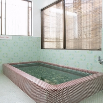 *【お風呂】大浴場★15:00~22:00まで入浴可能です。
