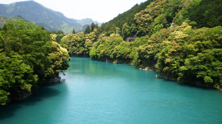 *奥伊勢湖