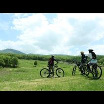 ◆【マウンテンバイク体験】