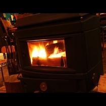 ◆【暖炉】