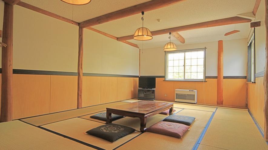 ◆【客室一例-大部屋-】