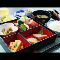 ◆【ご朝食一例-和食-】