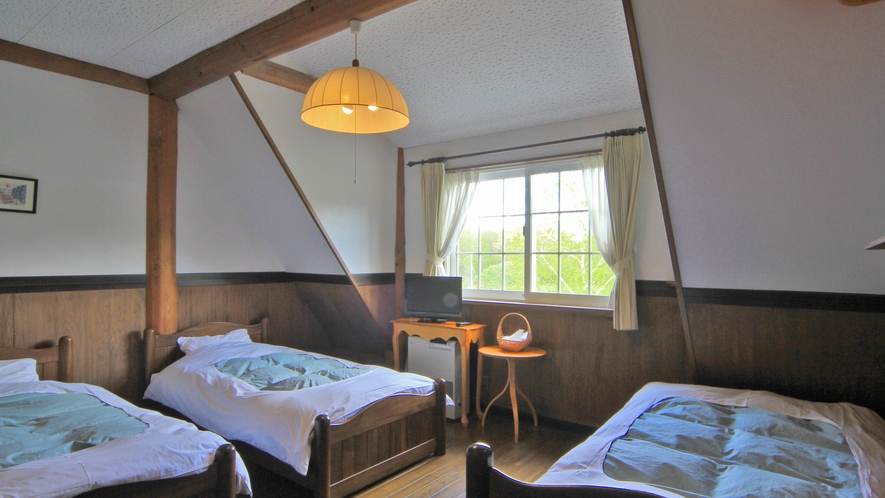 ◆【客室一例-トリプル-】