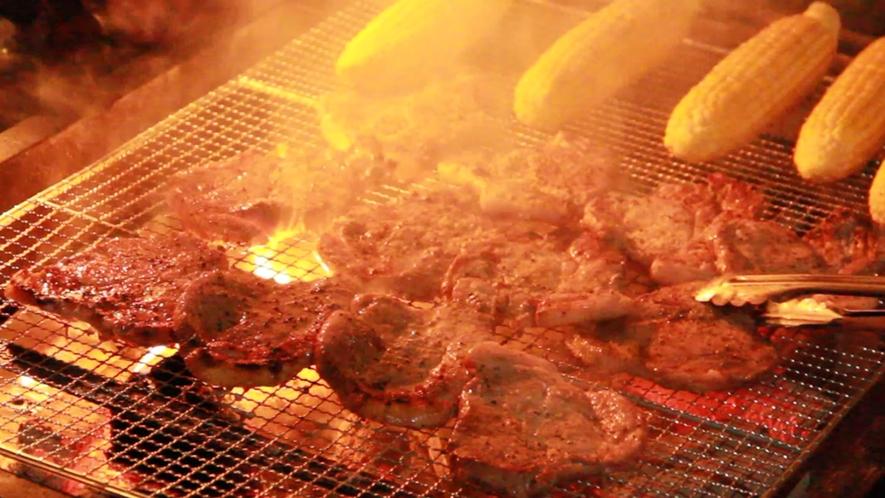 ◆【1日3組限定!BBQ】