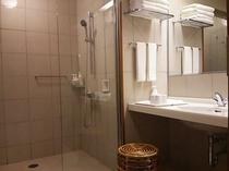 シャワールーム(和室)