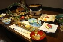 九州山河料理会席