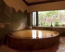 家族風呂 道の泉