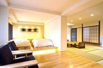 24畳和洋室