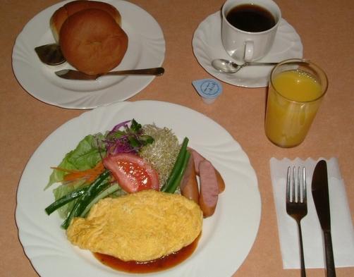 ≪  朝食付  ≫ ちゃんと朝ごはん! ◇◇新幹線から一番近い◇◇ 朝食付きプラン