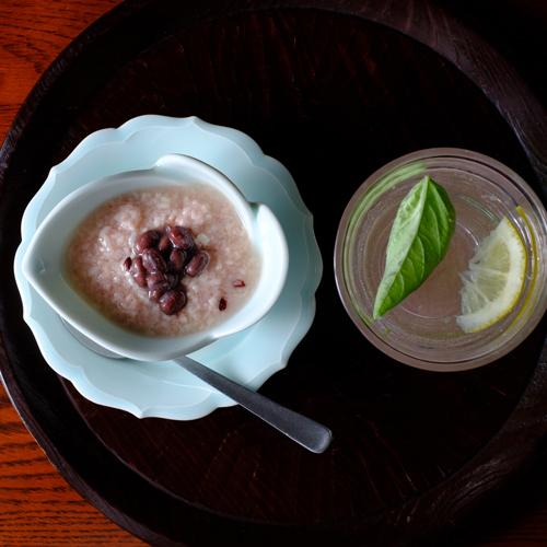 朝食デザート(一例)