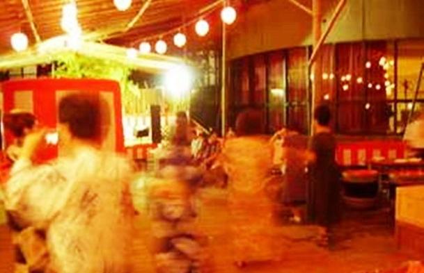 【8/6〜8/15 岩寿荘 盆踊り祭り開催!】 飛騨牛と貸切り風呂を満喫する♪基本プラン