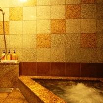 ○貸切風呂 館内には貸切風呂が3つ&貸切露天風呂が1つ!